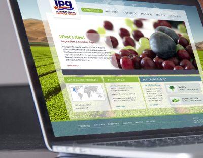 Growers Website